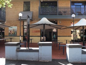 Hotel, Motel, Pub & Leisure commercial property for lease at 2/121-125 Corrimal  Street Wollongong NSW 2500
