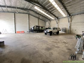 Industrial / Warehouse commercial property for sale at 2/35 Cessna Drive Caboolture QLD 4510