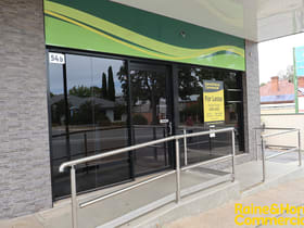 Retail commercial property for lease at 54B Fitzroy Tumut NSW 2720