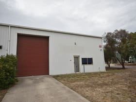 Factory, Warehouse & Industrial commercial property for lease at B/42 Conrad Place North Albury NSW 2640