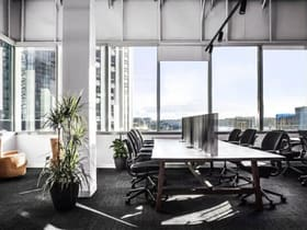 Serviced Offices commercial property for lease at 3519/477 Collins Street Melbourne VIC 3000