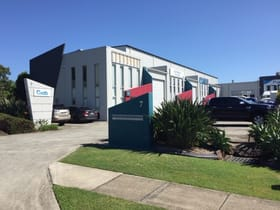 Industrial / Warehouse commercial property for lease at 2/7 McPhail Road Coomera QLD 4209