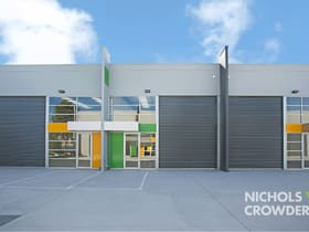 Industrial / Warehouse commercial property for lease at 15/47 Wangara Road Cheltenham VIC 3192