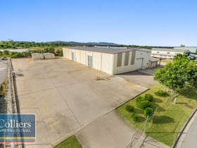 Industrial / Warehouse commercial property for lease at 128 Enterprise Street Bohle QLD 4818