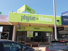 Retail commercial property for lease at 112 Nepean Highway Seaford VIC 3198