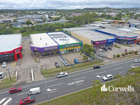 Factory, Warehouse & Industrial commercial property for lease at 2/3353 Pacific  Highway Springwood QLD 4127