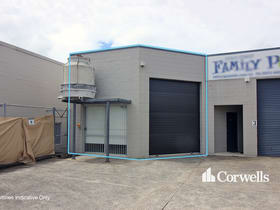 Factory, Warehouse & Industrial commercial property for lease at 4/16 Palings Court Nerang QLD 4211