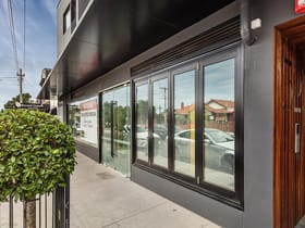 Retail commercial property for lease at 525 High Street Prahran VIC 3181