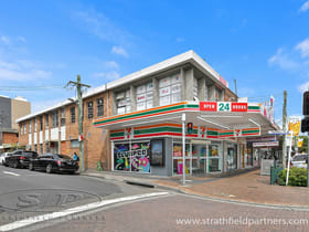 Offices commercial property for lease at Office 1/14 The Boulevard Strathfield NSW 2135