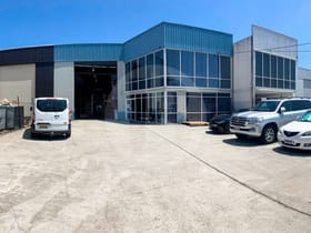 Factory, Warehouse & Industrial commercial property for lease at 1/6 ST JAMES PLACE Seven Hills NSW 2147