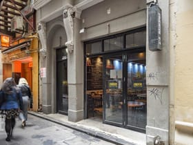 Shop & Retail commercial property for lease at Shop R4/12 Equitable Place Melbourne VIC 3000