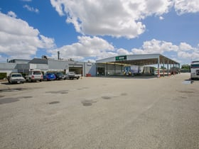 Industrial / Warehouse commercial property for lease at 17 Glassford Road Kewdale WA 6105