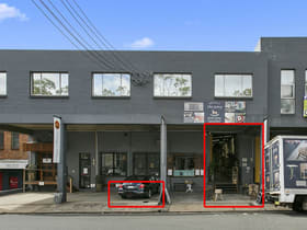 Showrooms / Bulky Goods commercial property for lease at 3/67 John Street Leichhardt NSW 2040