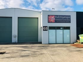 Industrial / Warehouse commercial property for lease at Unit 1/68 Enterprise Avenue Berwick VIC 3806