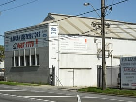 Industrial / Warehouse commercial property for lease at 218 Whitehall Street Yarraville VIC 3013
