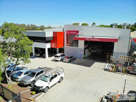 Factory, Warehouse & Industrial commercial property for lease at 21 Badgally Road Campbelltown NSW 2560