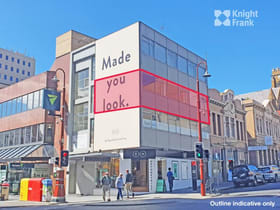 Offices commercial property for lease at Level 2/35 Murray Street Hobart TAS 7000