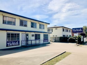 Medical / Consulting commercial property for lease at 641 Ross River Road Kirwan QLD 4817