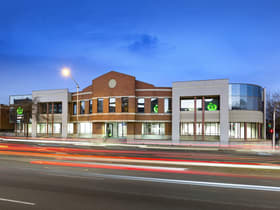 Offices commercial property for lease at 456 Lower Heidelberg Road Heidelberg VIC 3084