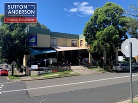 Offices commercial property for lease at Units 1, 2 & 3/44 Dickson Avenue Artarmon NSW 2064