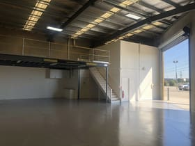 Industrial / Warehouse commercial property for lease at 1/22 Disney Avenue Keilor East VIC 3033