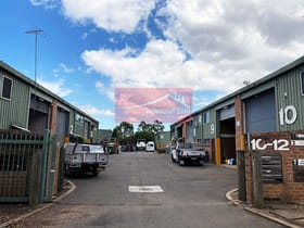 Factory, Warehouse & Industrial commercial property for lease at Unit 4/10-12 Harley Crescent Condell Park NSW 2200