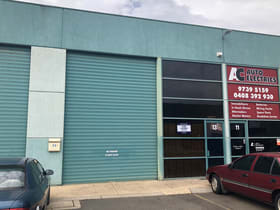 Factory, Warehouse & Industrial commercial property for lease at 13 Industrial Park Drive Lilydale VIC 3140