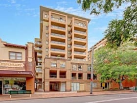 Medical / Consulting commercial property for lease at Level Ground, 29B/17 Macmahon Street Hurstville NSW 2220