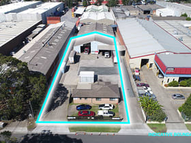 Industrial / Warehouse commercial property for lease at 43 Fitzpatrick Street Revesby NSW 2212