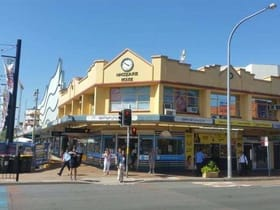 Offices commercial property for lease at Suite 2/2/61 Moore Street Liverpool NSW 2170