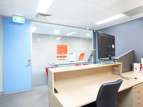 Offices commercial property for lease at 4.09/10 Century Circuit Norwest NSW 2153