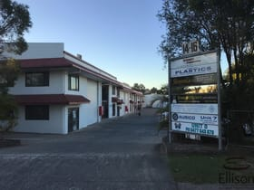 Industrial / Warehouse commercial property for lease at Unit 5/14-16 Babdoyle Street Loganholme QLD 4129