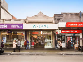 Retail commercial property for lease at 46 Puckle Street Moonee Ponds VIC 3039