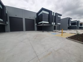 Factory, Warehouse & Industrial commercial property for lease at 2/27 Industrial Circuit Cranbourne West VIC 3977