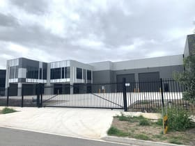 Industrial / Warehouse commercial property for lease at 4 Dexter Drive Epping VIC 3076