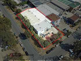 Industrial / Warehouse commercial property for lease at Silverwater NSW 2128