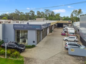 Industrial / Warehouse commercial property for lease at 3/84 Shore Street Cleveland QLD 4163
