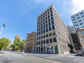 Offices commercial property for lease at Level 2/111 Macquarie Street Hobart TAS 7000