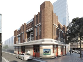 Medical / Consulting commercial property for lease at 63 Kensington Street Chippendale NSW 2008