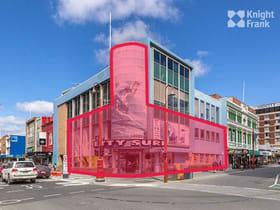 Retail commercial property for lease at Shop/72 Elizabeth Street Hobart TAS 7000