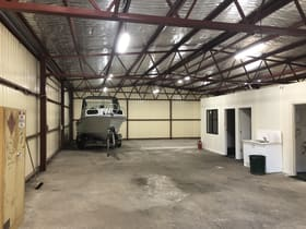 Industrial / Warehouse commercial property for lease at 24 Third Street Wingfield SA 5013