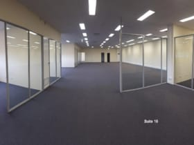 Offices commercial property for lease at 10/44 Station Road Yeerongpilly QLD 4105