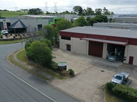 Industrial / Warehouse commercial property for sale at 1/22-24 Strathwyn Street Brendale QLD 4500