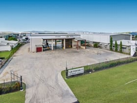 Industrial / Warehouse commercial property for lease at 47-51 Crocodile Crescent Mount St John QLD 4818