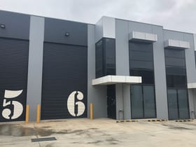 Factory, Warehouse & Industrial commercial property for lease at 6/39 Howleys Road Notting Hill VIC 3168