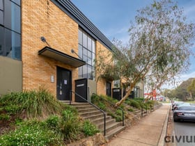 Offices commercial property for lease at Unit  3/285 Canberra Avenue Fyshwick ACT 2609