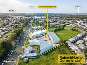 Retail commercial property for lease at 657-659 Deception Bay Road Deception Bay QLD 4508