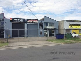 Offices commercial property for lease at 2/25 Unwin Street Moorooka QLD 4105