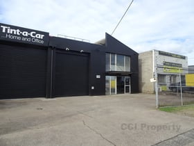 Factory, Warehouse & Industrial commercial property for lease at 2/25 Unwin Street Moorooka QLD 4105