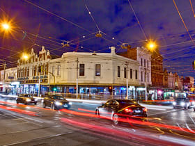 Medical / Consulting commercial property for lease at 240 Swan  Street Richmond VIC 3121